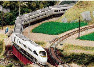 "Kato 10-410 885 ""Kamome"" 6-Car Set"